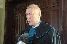 Mecenas Roman Giertych nie krył swojego niezadowolenia po decyzji sądu ws. aresztu Stanisława Gawłowskiego.