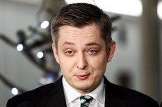 Rzecznik PSL Jakub Stefaniak kolejny raz w spektakularny sposób wypunktował przeciwników politycznych. Tym razem wziął na celownik posłankę PiS Joannę Lichocką.