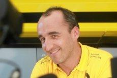 Robert Kubica ma szansę na powrót do F1 w barwach zespołu Williams.