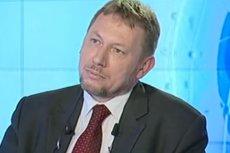 Dr hab. Janowi Majchrowskiemu grozi dyscyplinarka na UW.