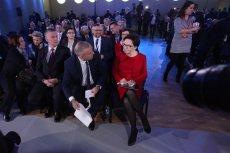 Grzegorz Schetyna opacznie zrozumiał głosy o konieczności zmian w PO.