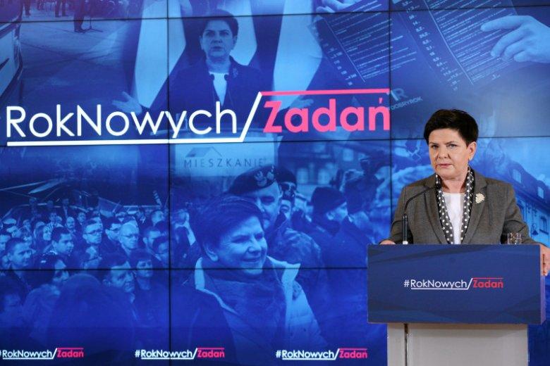 Na konferencji 17 stycznia 2017 r. premier Beata Szydło poinformowała o rekomendacjach dotyczących walki ze smogiem. Do dziś nie została zrealizowana żadna z nich, choć były takie, które miały być wykonane jeszcze w I kwartale tego roku.