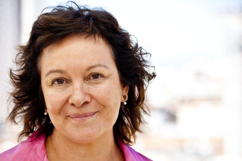Clara Sanchez to jedna z najpopularniejszych hiszpańskich pisarek.