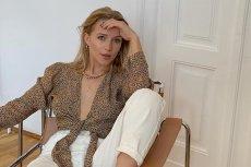 Jessica Mercedes kończy 26 lat. Jej blog modowy należy do najpopularniejszych w Polsce.