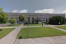 Do szpitala w Poznaniu trafił chory w podejrzeniem zarażenia koronawirusem.