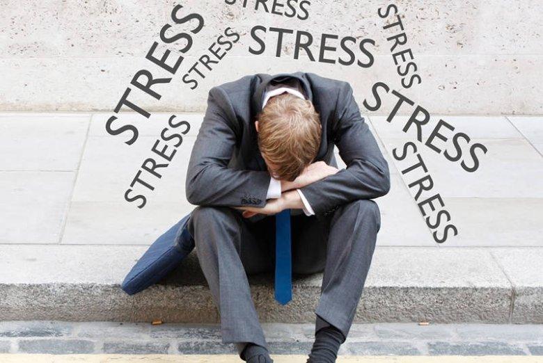 70 proc. polskich pracowników żyje w stresie