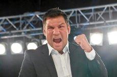 Dariusz Michalczewski wraca na ring!