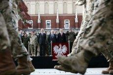 Udział polskich żołnierzy w misjach w Iraku i Afganistanie często jest krytykowany