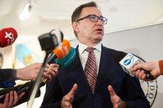 Prezes IPN nawołuje Polonię w New Jersey, aby nie oddawali swojego głosu na burmistrza Stevena Fulopa.