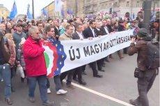 Zdaniem tysięcy Węgrów polityka Orbána narusza ich podstawowe demokratyczne wolności i prawa.