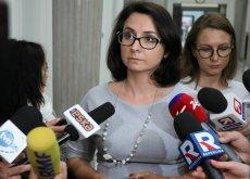 Kamila Gasiuk-Pihowicz uważa, że wkrótce zapadnie decyzja o odejściu Ryszarda Petru z Nowoczesnej.