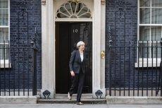 Theresa May wygrała, ale nie ma specjalnych powodów do świętowania.