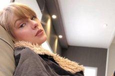 Taylor Swift być może odwoła koncert w Polsce.