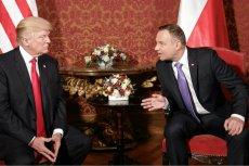 USA planują większą niż można było się spodziewać liczbę wojsk w Polsce. Rozważany jest także przyjazd Donalda Trumpa w związku z obchodami 80. rocznicy wybuchu II wojny światowej.