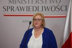 Małgorzata Manowska uzyskała najwięcej głosów zgłaszających.