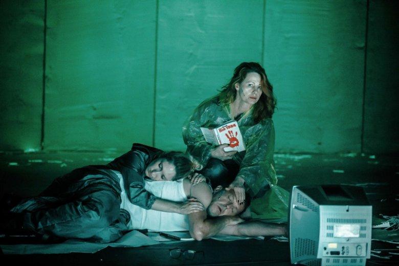 """""""1984"""" w Teatrze Powszechnym"""