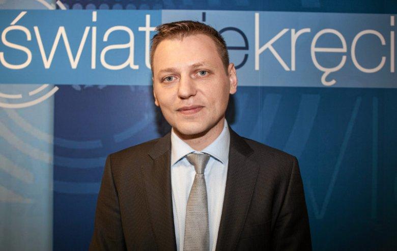 Norbert Maliszewski, psycholog społeczny i politolog UKSW i UW.