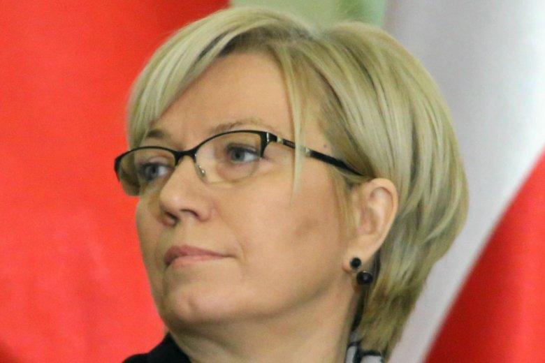 Prezes TK Julia Przyłębska przeznaczyła 1,6 mln zł na nagrody.