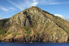Pitcairn, rajska wyspa z brzydką przeszłością.