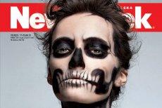 """Niektóre kobiety wolą umrzeć, niż utyć - pisze """"Newsweek"""""""