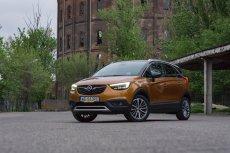 Opel Crossland X to kawał dobrego auta do miasta.