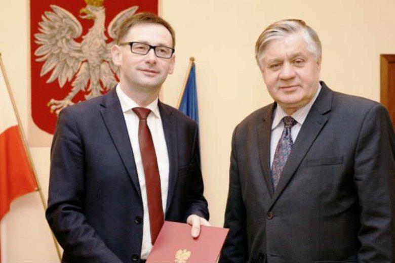 Nowym szefem ARMiR został właśnie Daniel Obajtek, oskarżony o korupcję.
