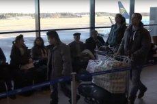 Norwegia chętnie pozbywa się uchodźców, którzy chcą z niej wyjechać.