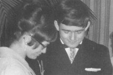 Były premier Leszek Miller obchodził wraz z żoną 50-lecie małżeństwa.