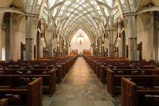 Kościół dostał ogromną ulgę na zakup ziemi. (Zdjęcie poglądowe)