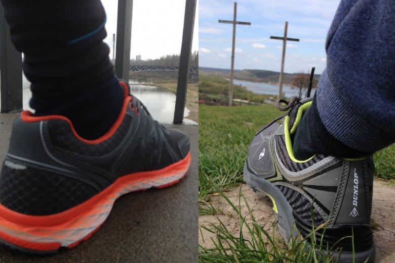 Test najtańszych butów do biegania - z Lidla, biedronki i popularnego sklepu sportowego