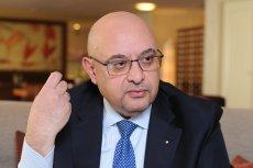 Wael Suleiman to arabski biznesmen z polskim paszportem, który na stałe mieszka w Zjednoczonych Emiratach Arabskich