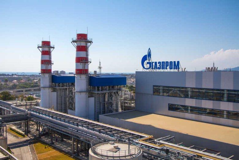 Gazprom nie będzie przesyłał gazu na Ukrainę, jeśli ta nie spłaci długów.