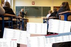 Na stronach kuratoriów w całej Polsce widnieją nie setki, lecz tysiące ogłoszeń o pracę dla nauczycieli.