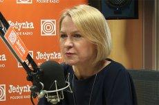 Barbara Stanisławczyk ma żałować rezygnacji ze stanowiska prezesa Polskiego Radia.