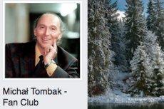 Michał Tombak przestał zamieszczać wpisy na swoim FB.
