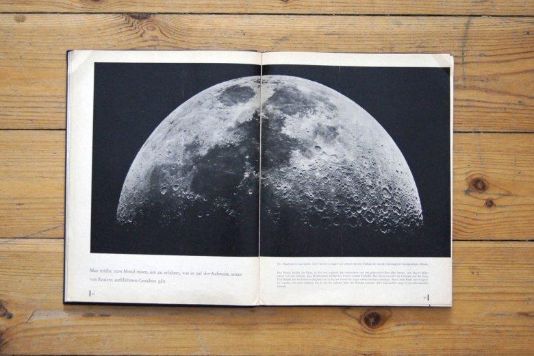 Raymond Cartier – Die Welt [Im Bertelsmann Lesering 1957]