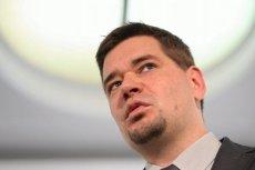 Michał Królikowski jest na celowniku prokuratury, bo pomaga Andrzejowi Dudzie?