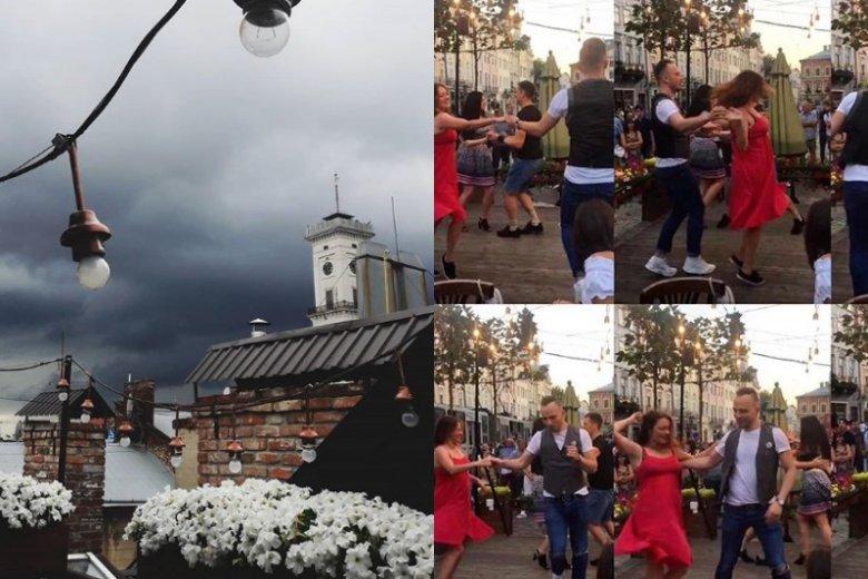 Jak imprezować, to tylko we Lwowie