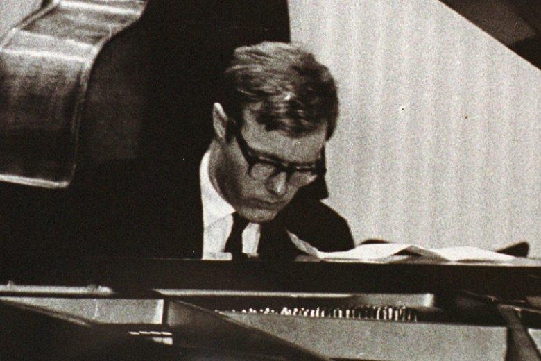 Krzysztof Trzciński-Komeda zmarł 23 kwietnia 1969 r. w szpitalu przy ul. Oczki w Warszawie.