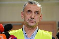 Szef ZNP Sławomir Broniarz ocenia, że w strajku nauczycieli może wziąć udział 85-90 proc. szkół.