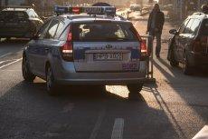 Kierowca z Jaworzna miał ponad cztery promile alkoholu we krwi.