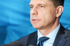 Ryszard Petru zapowiada, że nie będzie tworzył wspólnych list wyborczych z partiami, które chcą rozdawać publiczne pieniądze.