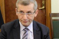 Krzysztof Kwiatkowski tłumaczy, że nie wiedział o zamianie zwłok prezydenta Kaczorowskiego