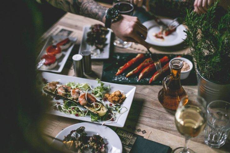 Jedzenie w Banjaluce