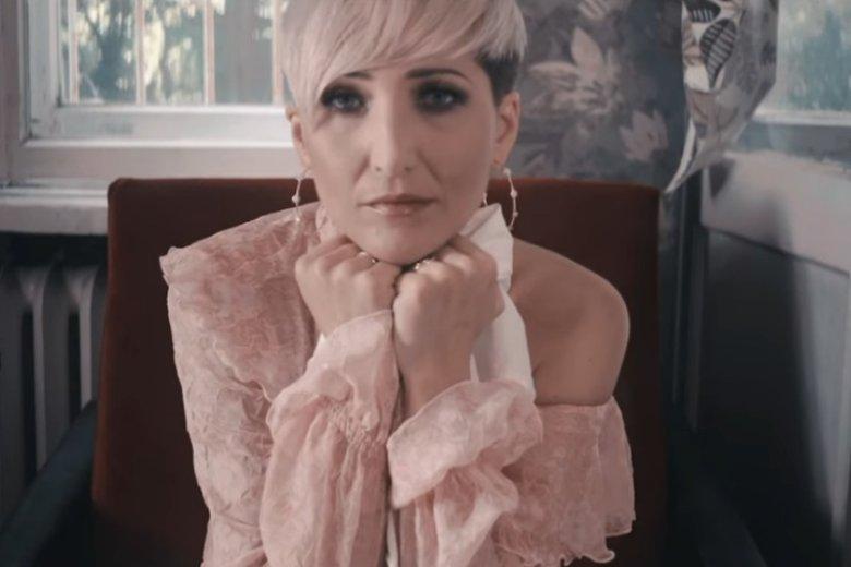 Magda Steczkowska nagrała płytę z własnymi interpretacjami serialowych piosenek
