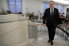 """Czy zajmowała się Fundacja """"Kocham Podlasie"""" senatora Grzegorza Biereckiego?"""