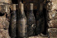Przechwycone podczas II wojny światowej przez nazistów szampany trafią na aukcję. Uwaga: zdjęcie jest tylko ilustracją.