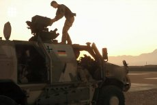 Niemiecka minister obrony narodowej zapowiedziała, że Niemcy są gotowi wysłać 2,5 tysiąca żołnierzy na granicę Syrii i Turcji.