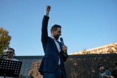 Sprawdziliśmy, czy Patryk Jaki w powiększonej stolicy Polski mógłby wygrać wybory.
