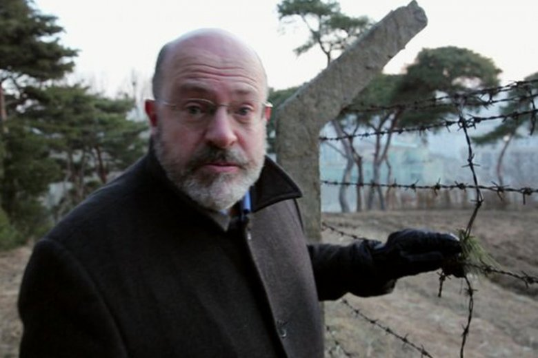 Nagrał z ukrycia życie w Korei Północnej, stracił pracę w BBC. John Sweeney: W Polsce lepiej mnie rozumiecie